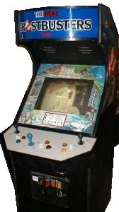 ghostbusters slot machine for sale