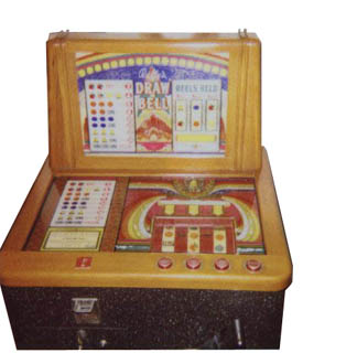 Buy Used Slot MachinesSlot Machines For Sale