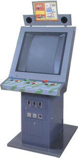 Manuals & Guides Capcom Mercs Original Video Arcade Game Instructions Manual Arcade Gaming