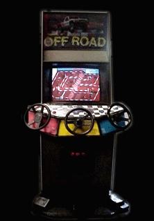 Ironman Ivan Stewart S Super Off Road Videogame By Leland