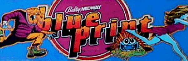 Kozmik Krooz/'r 1980 Midway Arcade Flyer