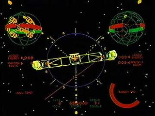 Last Starfighter The Videogame By Atari Games