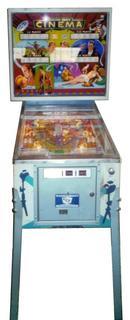 chicago coin jukebox pinball machine