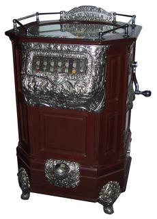 Roulette machine for sale ebay