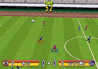1996 Namco Prime Goal Ex Pop Video Promo Arcade, Jukeboxes & Pinball