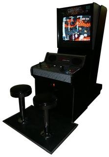 Giga Wing - Videogame by Capcom