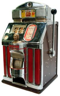 Jennings, chief Spielautomat 8vinf