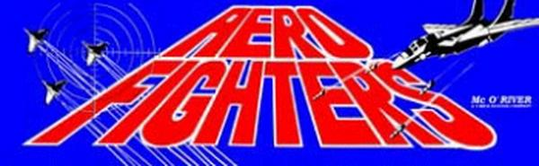 Aero Fighters Videogame By Video System Co Ltd