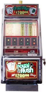 Reno slot machine payouts