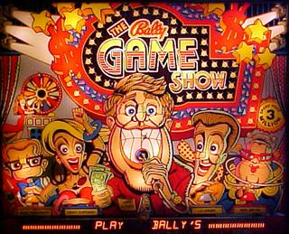 bally pinball games for pc