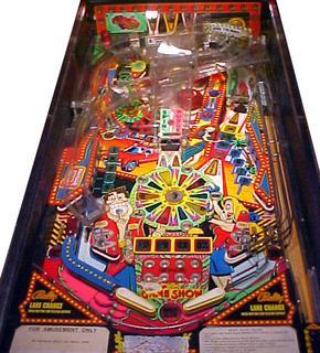 bally pinball games for pc