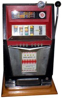 Lord Sega Slot Machine By Sega Enterprises Inc