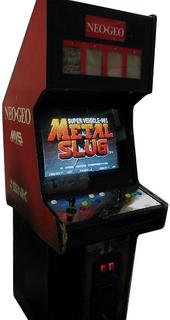 Metal slug slot machine for sale city center casino hotel rosario