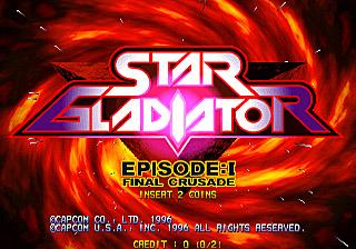 Collectibles Arcade, Jukeboxes & Pinball 1998 Capcom Star Gladiator 2 Jp Video Flyer Wide Varieties