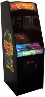 Dragons lair Arcade Cpo