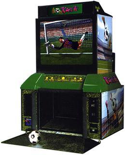 Golf Tour Slot Machine