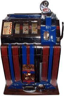 mills novelty company slot machine parts