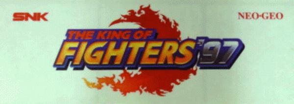 King Of Fighters 97 The Videogame By Snk