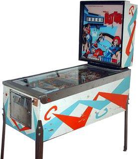 fastball slots machine