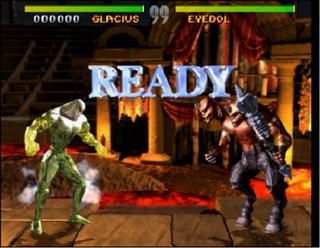 Killer Instinct Videogame By Midway Games