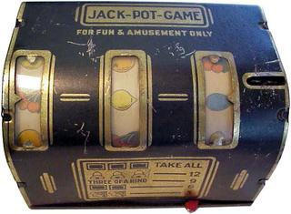 jack pot game