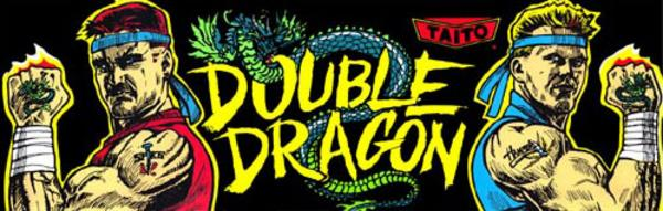 double dragon arcade cabinet plans