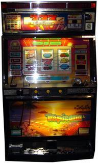 tropicana slot machines