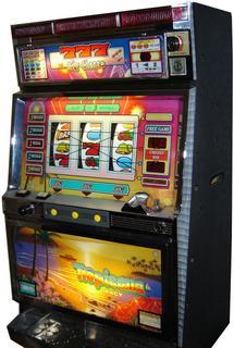 Tropicana Slot Machine