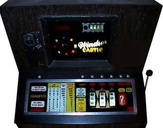 top slot machine manufacturers