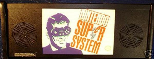 Nintendo super system videogame by nintendo - How much is a super nintendo console worth ...