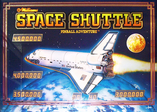 Space Shuttle Pinball Craigslist (page 2) - Pics about space