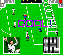 Euro League Videogame By Unknown