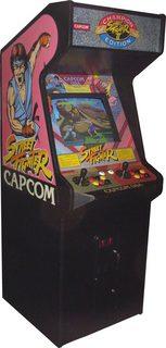 image & whats your Favorite arcade cabinet paint job? - NooBTooB Forum