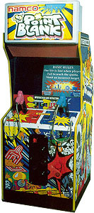 Point Blank Videogame By Namco
