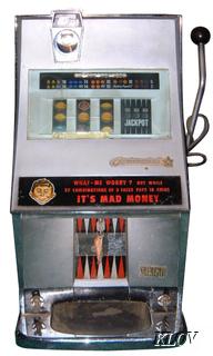 Sega mark 10 slot machine procter and gamble digital ads