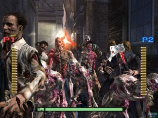 House Of The Dead 4 Videogame By Sega