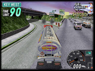 Screens Zimmer 9 angezeig: truck driving games for ps3