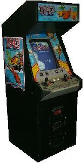 1943 The Battle Of Midway Videogame By Capcom