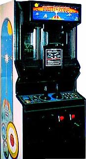 Battlezone Videogame By Atari