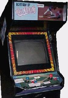 Bottom Of The Ninth Videogame By Konami
