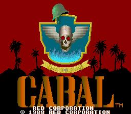 Cabal (TAD Corporation)