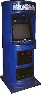 Bubbles Videogame By Williams Electronics Inc 1967 1985