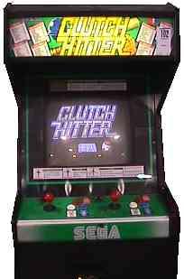 Manuals & Guides Arcade Gaming 1991 Sega Clutch Hitter Video Flyer Mint