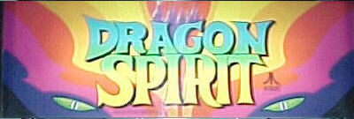 Dragon Spirit Slot Machine