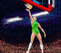 Double Dribble - Videogame by Konami