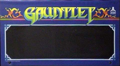 free gauntlet arcade game