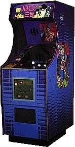 lupin 3 slot machine