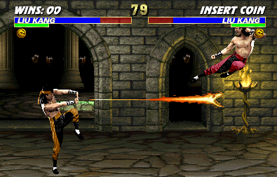 Mortal Kombat 3 - Videogame by Midway Games