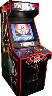 ¡Jugar Mortal Kombat On-Line!
