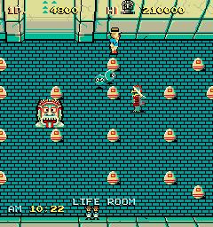 [DOSSIER] Mysterious Stones Arcade 118124213978